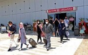 توصیههای کرونایی به گردشگران کیش/ درصد اشغال هتلهای کیش به ۷۰ درصد رسید