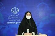 تسجيل 207 وفيات جديدة بكورونا في إيران