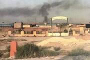 پلمب ۲ واحد آلاینده زیست محیطی در شهرک صنعتی شهید سلیمی