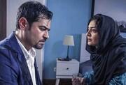شهاب حسینی با «هزار تو» جایزه گرفت