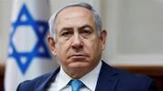 نتانیاهو خواستار همکاری بایدن برای مقابله با ایران شد
