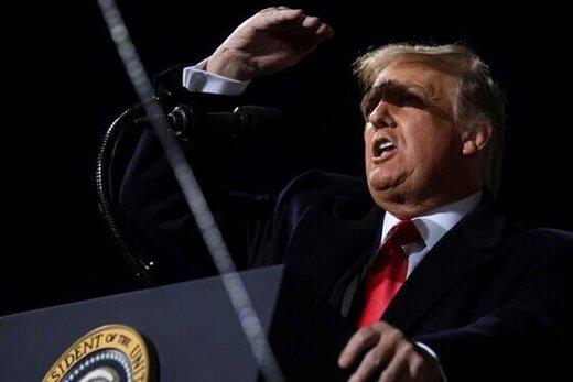 ترامپ و ملانیا کرونا گرفتند، اداره آمریکا به مایک پنس واگذار شد!