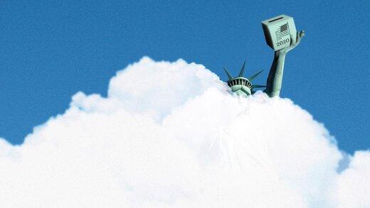 سرنوشت آمریکا و جهان،به سوم نوامبر گره خورده است؟ما پاسخ این سوال را دوست نداریم!