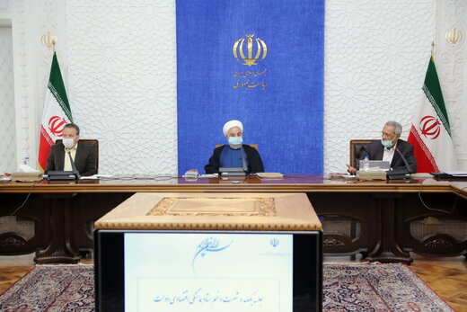 Rouhani warns against unwanted compliance with US inhumane actions