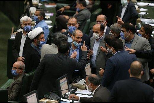 جلسه غیرعلنی و غیر رسمی نمایندگان درباره بودجه