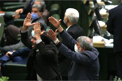 تندروی در ایستگاه بهارستان؛ از فحاشی تا آرزوی اعدامرئیسجمهور