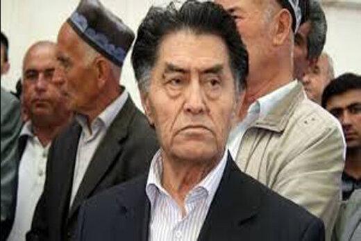 موسی دینار شایف، اندیشمند معاصر تاجیک درگذشت