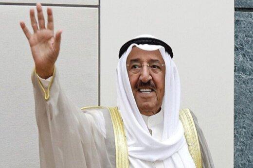 ببینید |  خبر درگذشت امیر کویت رسماً اعلام شد