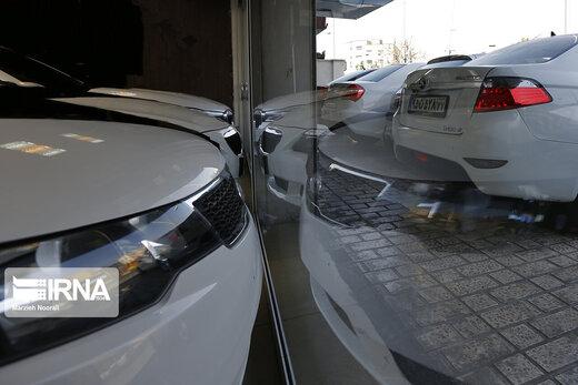 قیمتهای عجیب در بازار خودرو/ پراید ۱۳۵ میلیون تومان شده است؟