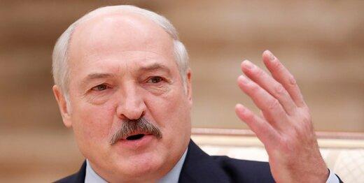 اتحادیه اروپا لوکاشنکو را تحریم میکند