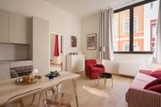 سَن سوئیت راهکاری ساده برای اجاره آپارتمان مبله در تهران
