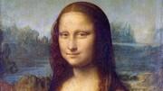 کشف یک طرح مخفی در زیر تابلو نقاشی «مونالیزا»