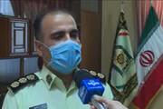 ببینید | اراذل و اوباش بیمارستان پورسینای رشت در دام پلیس