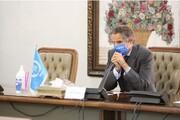 گروسی: ایران ثبات چشمگیری در فعالیت هستهای خود نشان داده است