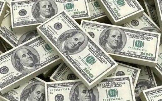 حرکت دلار برای فتح کانال ۳۰هزار تومانی آغاز شده است؟