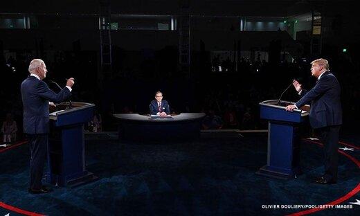 شکست اولین مناظره و آنچه رسانهها نوشتند: آبروریزی برای آمریکا