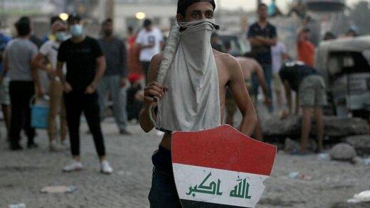 معترضان برای الکاظمی ضربالاجل تعیین کردند/انقلاب قصاص در راه است