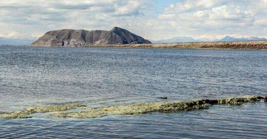 از دریاچه ارومیه چه خبر؟