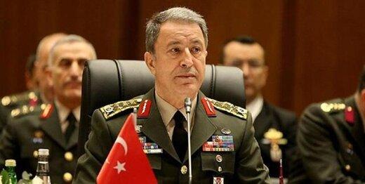 واکنش تند ترکیه به ادعای ارمنستان