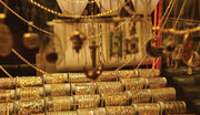 قیمت طلا، دلار، یورو، سکه و ارز امروز ۹۹/۰۷/۱۰