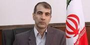 دیشب سیل شهرستان هرسین در کرمانشاه را در هم کوبید