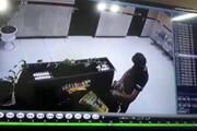 ببینید | سرقت گوشی موبایل پرستار در بیمارستان!