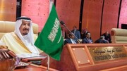 پادشاه عربستان برای امیر جدید کویت پیام فرستاد