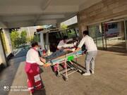 انجام ۶۱۰ عملیات امدادی در ششماهه اول سالجاری  /نجات ۴۳۵ نفر