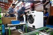 تولید ۱۲ میلیون دستگاه لوازم خانگی هدف وزارت صمت است