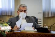 وزیر نیرو: ایران برای اتصال شبکه برق به اروپا آماده است
