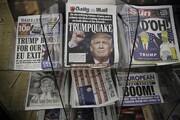 وقتی ترامپ ۲ میلیارد دلار پوشش خبری را رایگان دریافت کرد!
