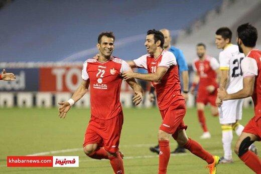 ببینید | معرفی علی دایی جدید فوتبال ایران توسط گزارشگر عرب