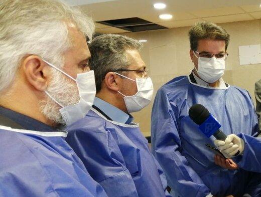 کاهش فوتی ها مهمترین هدف سیستم بهداشت و درمان در مدیریت بحران شیوع بیماری کرونا است