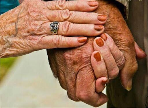 عشق پیری سهم ۸ درصد از ازدواجهای سال گذشته را دارد
