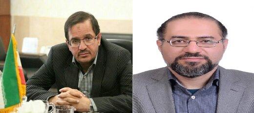 سرپرست اداره فرهنگ و ارشاد اسلامی شهرستان نظرآباد منصوب شد