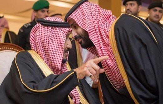 اپوزیسیون تازه تاسیس موجب وحشت خاندان آل سعود شد