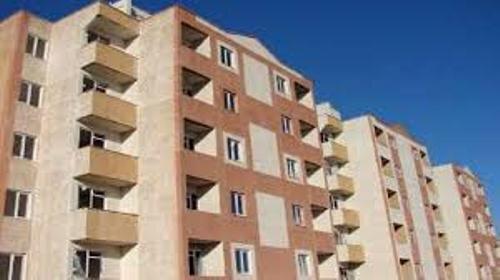 خانههای سازمانی ادارات قزوین تعیین تکلیف میشوند