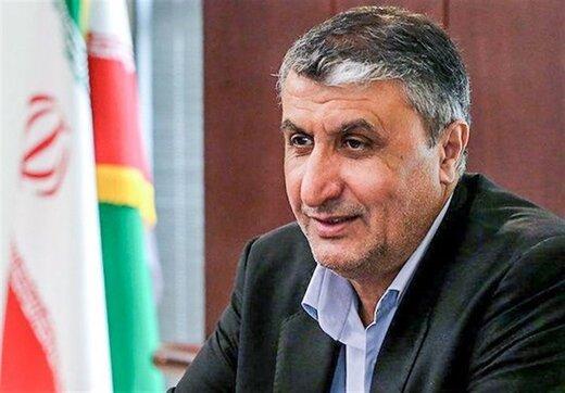 """اسلامی: توقف """"طرح ملی مسکن"""" صحت ندارد"""
