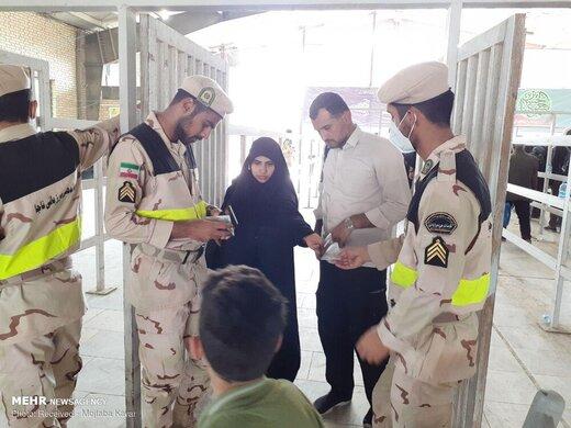 اطلاعیه مهم ستاد مرکزی اربعین/ دولت عراق بر عدم پذیرش زائران خارجی تاکید دارد