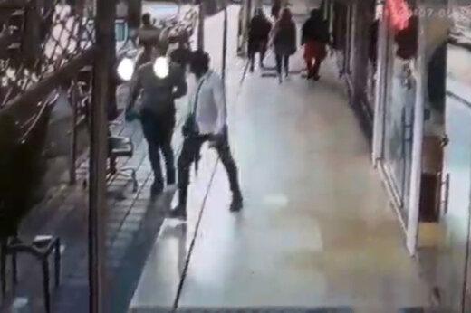 ببینید   سرقت گردنبند طلا در خیابان گیشا تهران