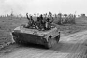 تصاویر | بازخوانی عملیات کربلای ۸  بعد از ۳۳ سال