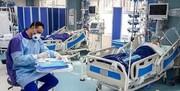 Official: COVID-19 kills 179 more in Iran