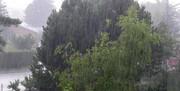 هواشناسی: از پس فردا آسمان ایران بارانی است
