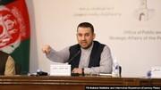افغانستان زبان فارسی را ملی اعلام کرد