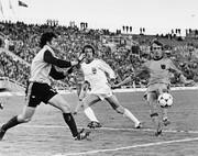 تیم ملی قبل از ناکامی ۱۹۷۴/عکس