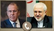 Iran, Russia discuss JCPOA, Karabakh