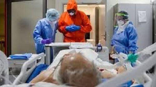 معاون بهداشتی علوم پزشکی همدان: ۶۰۴ همدانی بر اثر کرونا جان باختند