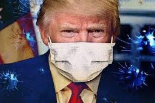 ببینید |  گزارش کامران نجف زاده از نیویورک درباره کرونای ترامپ