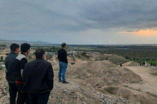در حاشیه بیانیه چهار امام جمعه در دفاع از حاکمیت جمهوری آذربایجان بر قره باغ