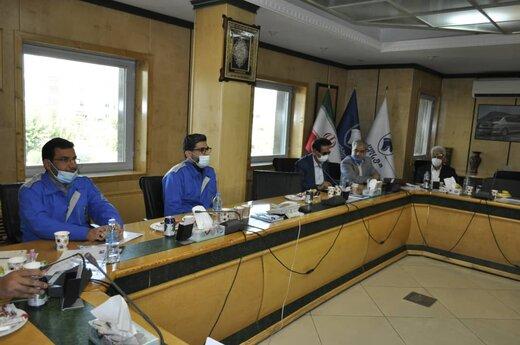کمیته مشترک خودروسازان و شرکتهای پتروشیمی تشکیل میشود